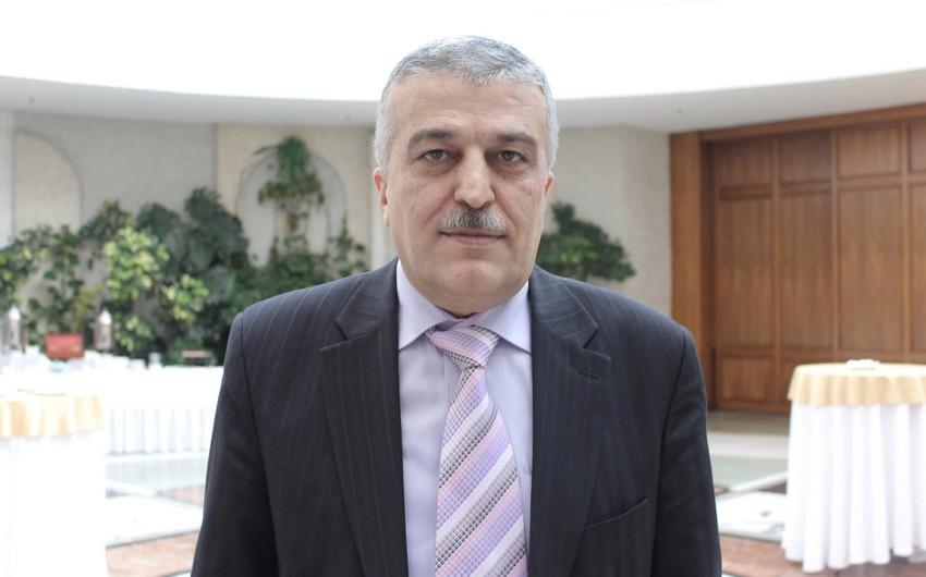 Penitensiar xidmət: Fəxrəddin Abbasov Şuşanın azad olunmasından dərin psixoloji sarsıntı keçirərək intihar edib