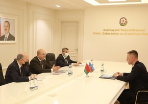 Belarus intends to support construction work in Karabakh