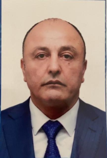 Azər Həsənov