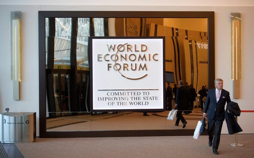 Dünya İqtisadi Forumu başqa şəhərdə keçiriləcək