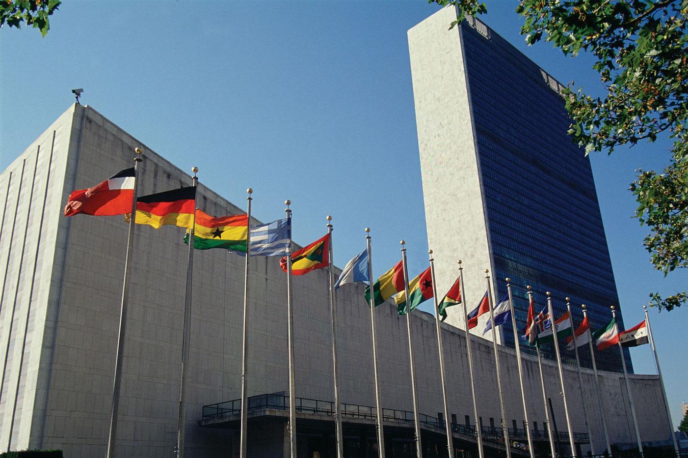 UN Headquarters hosts a presentation of upcoming Baku 7th Global Forum