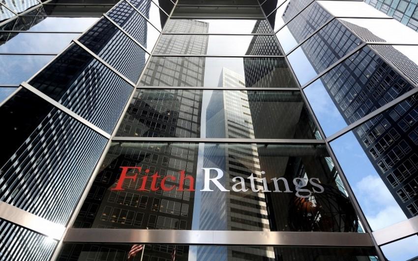 Fitch agentliyi Rusiyanın kredit reytinqini aşağı salıb