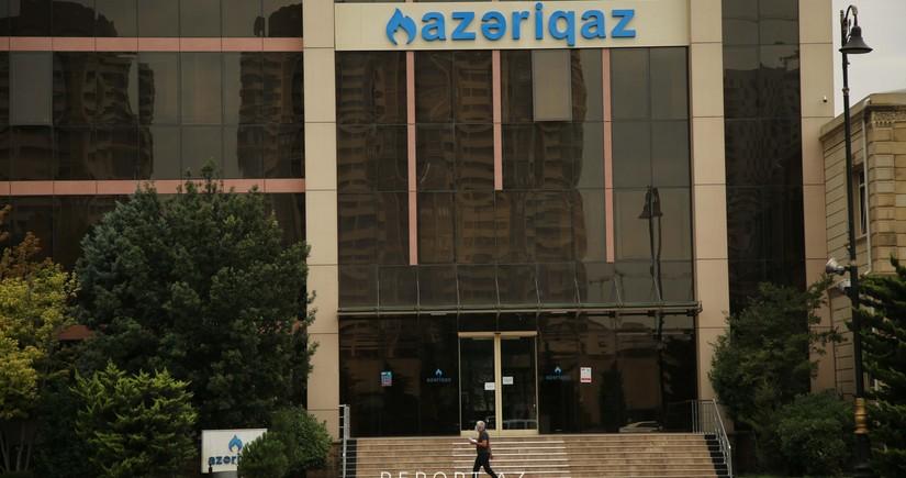 Azəriqaz: İstixana sahibləri qaz borcu ödənişlərini artırıblar