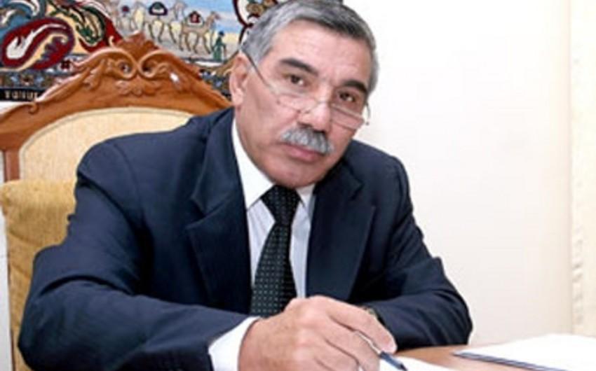 Azerbaijani national poet Zalimkhan Yagub dies