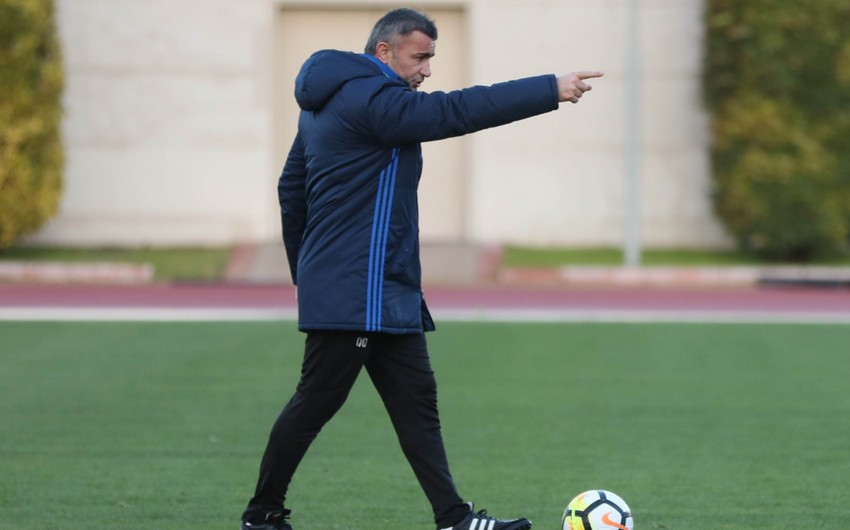 УЕФА допустила ошибку в отношении Гурбана Гурбанова