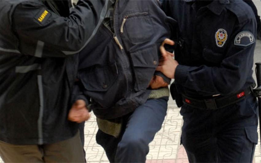 Türkiyədə FETÖ işi ilə əlaqədar 6 jurnalist saxlanılıb
