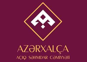 """Azərxalça"" rebrendinq edəcək"