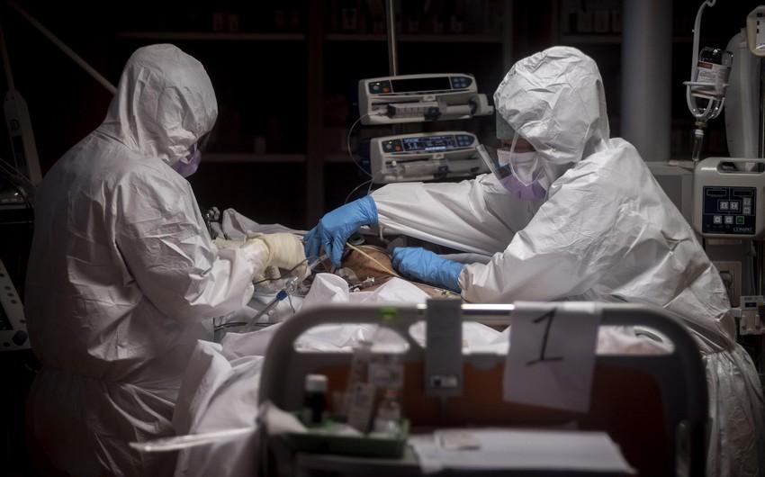 Gürcüstanda daha 1 731 nəfər koronavirusa yoluxub, 15 pasiyent vəfat edib
