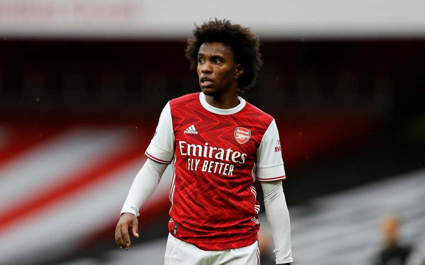 Azarkeşlər Arsenalın futbolçusunu meymun adlandırdı