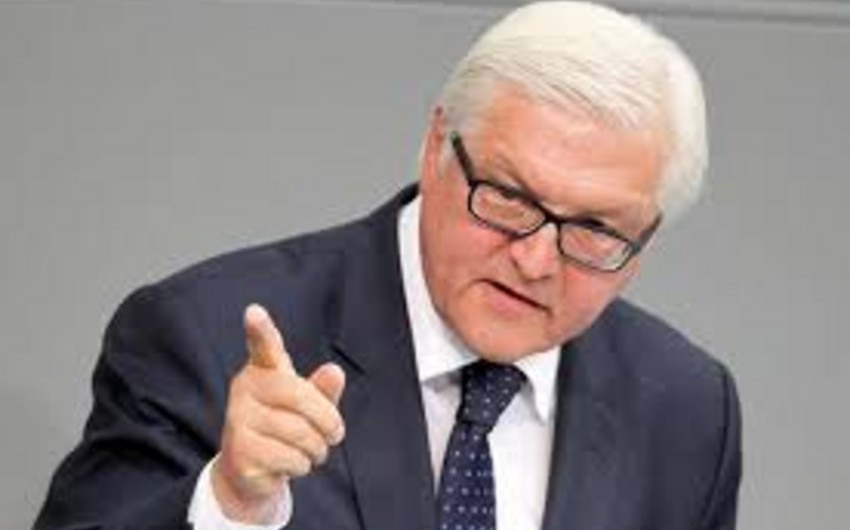 Almaniyalı nazir FİFA-nın yenilənməsini təklif edir