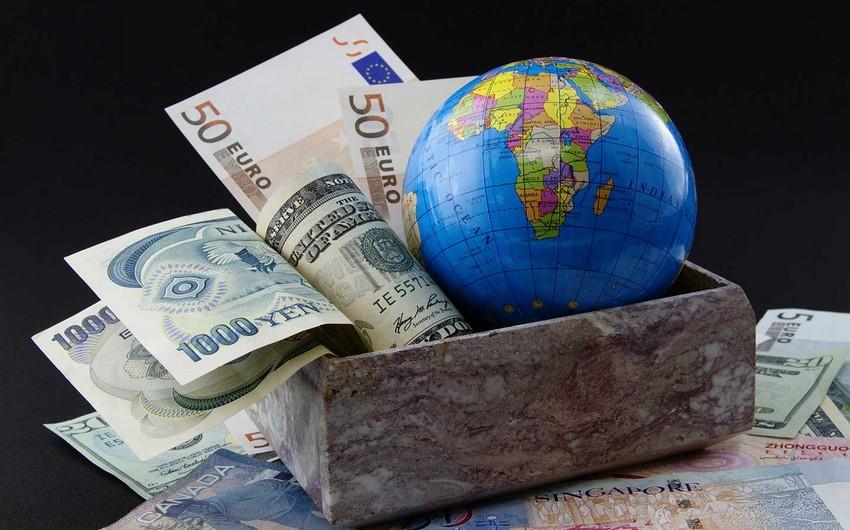 Dünya Bankı 2017-2018-ci illərdə dünya iqtisadiyyatının artım proqnozunu pisləşdirib