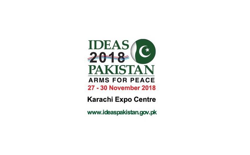 Pakistan invites Azerbaijan to take part in defense exhibition in Pakistan