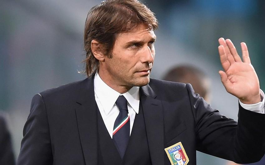 Антонио Конте является главным кандидатом на пост главного тренера Челси