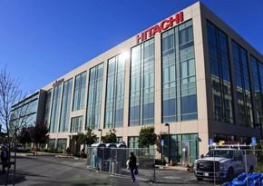 Hitachi to acquire GlobalLogic for $9.6B