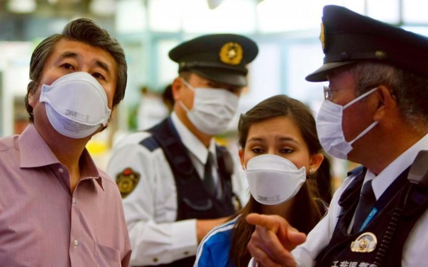Çində koronavirusa yoluxanların sayı 440-a, ölənlərin sayı isə 9-a çatıb - YENİLƏNİB