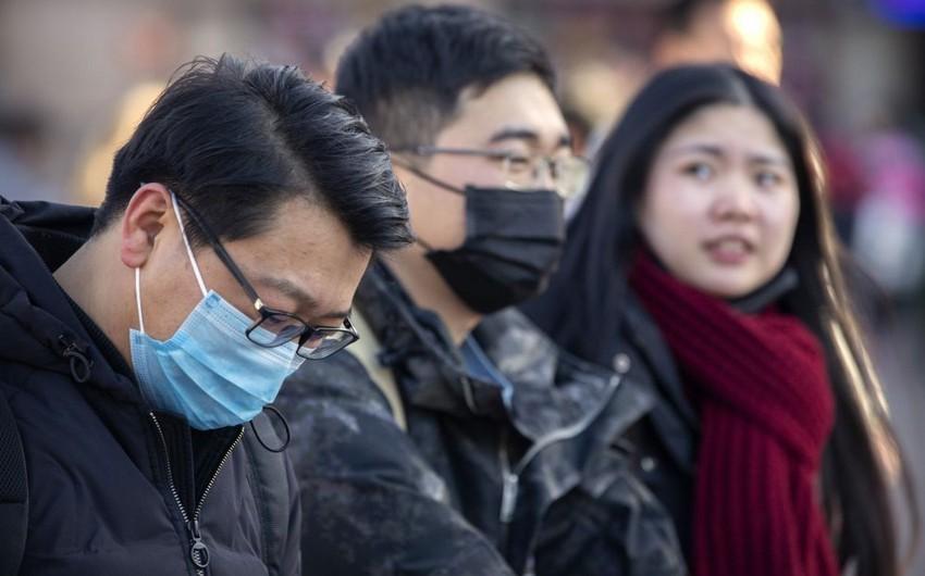 Çində koronavirusa yoluxanların sayı 11,1 min nəfərə, ölənlərin sayı 259 nəfərə çatıb