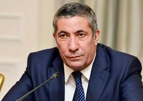 """Deputat: """"Müharibə veteranlarının müavinəti 80 manatdan 130 manata qaldırılsın"""""""