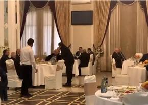В Баку задержаны 19 участников свадебного торжества