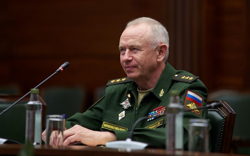 Rusiya müdafiə nazirinin müavini: Soyuq müharibə başlayır