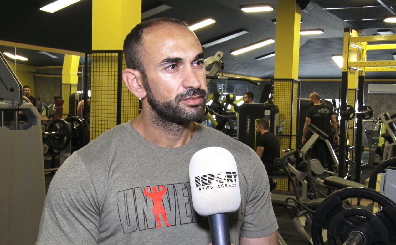 Elnur Şıxəliyev