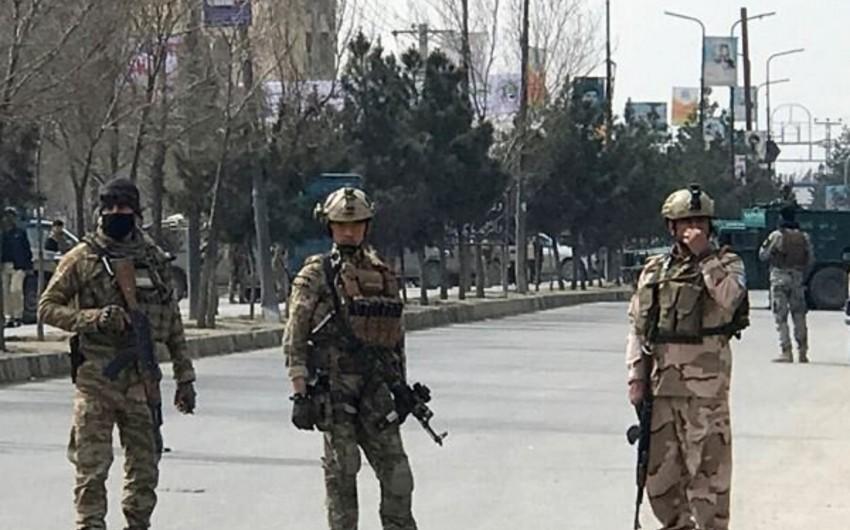 Əfqanıstanda taliblərin hücumunda 17 hərbçi öldü