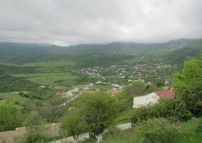 Шамахинское село Сагиян переименовано в Гюнешли