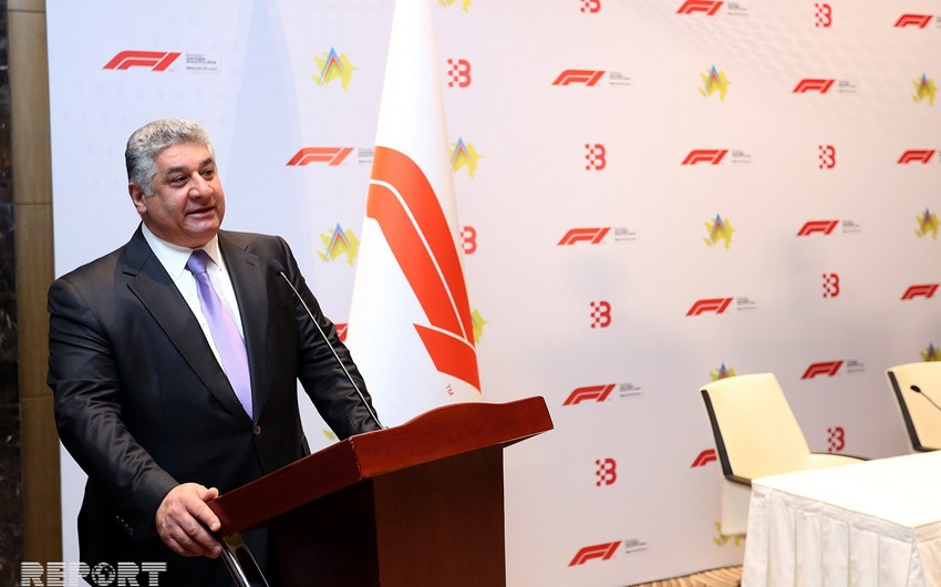 Azad Rahimov: Extension of this agreement has never been disputable issue for us