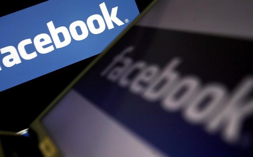Facebook ABŞ-da aralıq seçkiləri öncəsi yüzlərlə səhifəni silib