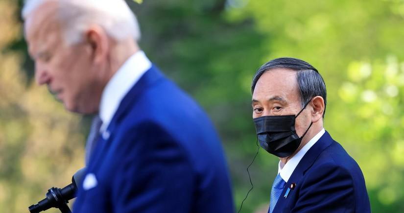 Yaponiya ilə ABŞ Çin və KXDR-a qarşı birgə mübarizə aparacaq