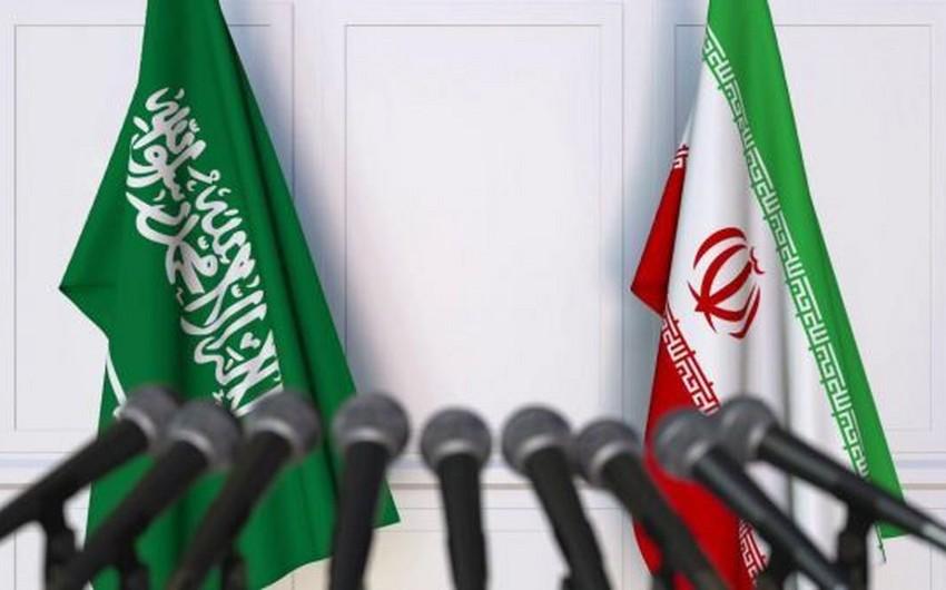 İranla Səudiyyə Ərəbistanı arasında birbaşa danışıqlar başlayıb