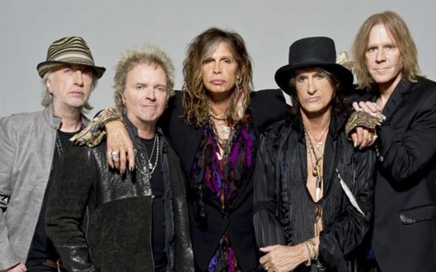 Məşhur Aerosmith rok qrupu dağılıb
