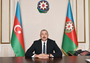 Commander-in-Chief: There is no administrative territory called 'Nagorno-Karabakh'