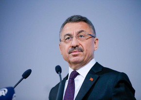 Turkish Vice President calls situation in Afghanistan humanitarian tragedy