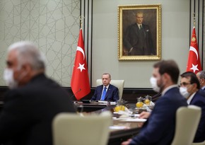 Сегодня правительство Турции обсудит ситуацию в Карабахе