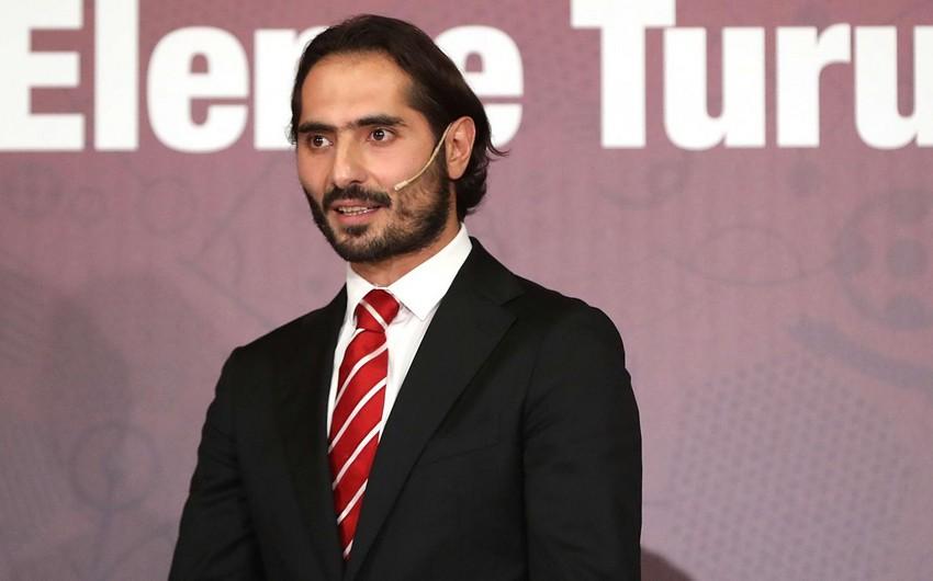 Hamit Altıntop Türkiyə millisinin oyununu tənqid etdi
