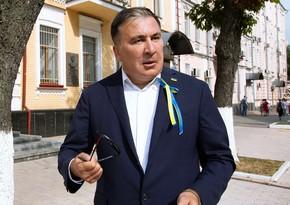 """Qaribaşvili: """"Saakaşvili üçün həbsxana və qalstuk kolleksiyası hazırlanır"""""""