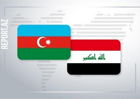 Iraq thanks Azerbaijan for help in COVID-19 fight