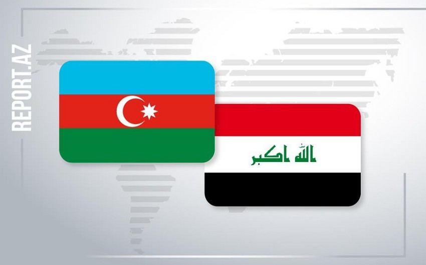 Iraq thanks Azerbaijan for help in COVID-19 fight