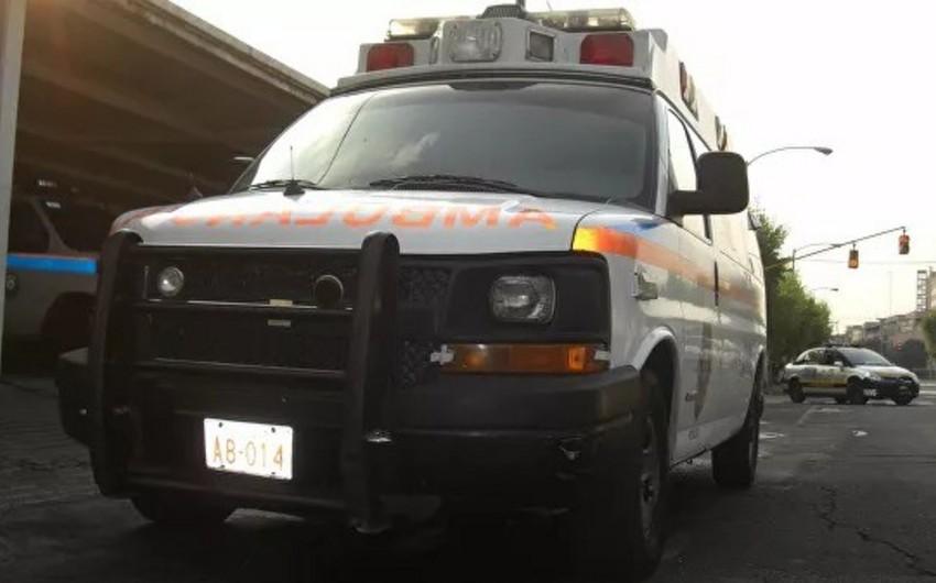 Meksikada avtovağzala hücum zamanı 6 nəfər öldürülüb