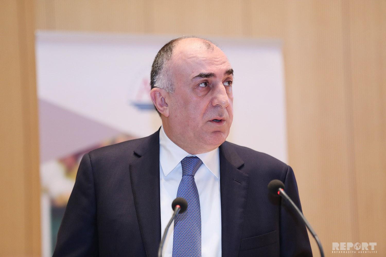 Глава МИД Азербайджана отправился в Италию