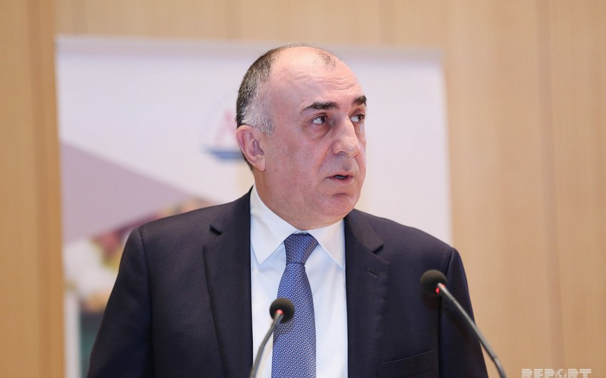 Azerbaijani FM: We'll never give up our territorial integrity and sovereignty
