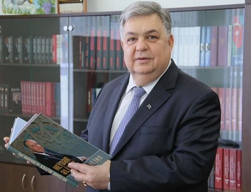 """Səfir: """"Azərbaycan Belarusa neft tədarükündə kömək etməyə hazırdır"""""""