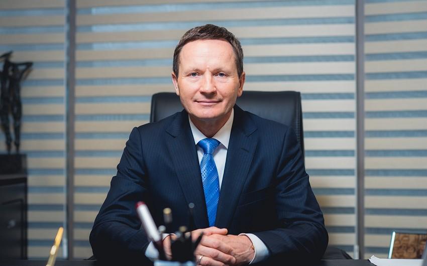 Бывший председатель правления Nikoil Bank обвиняется в присвоении 20 млн манатов - ОБНОВЛЕНО
