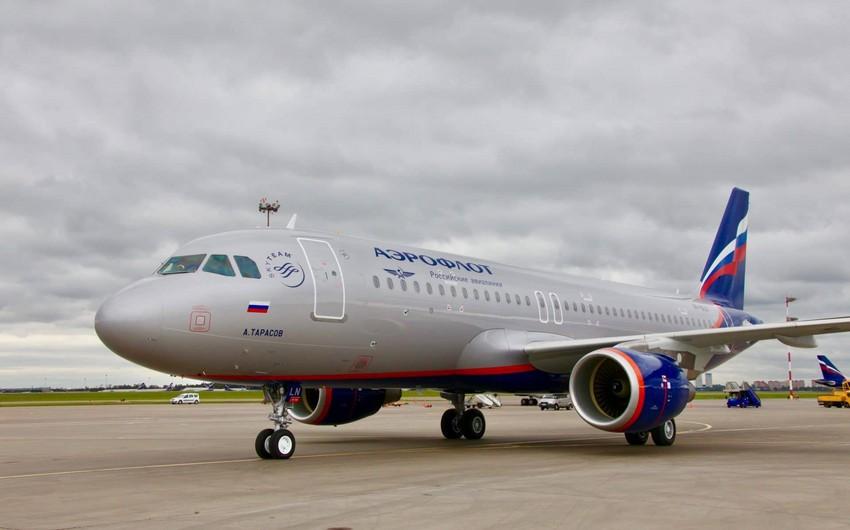 Rusiyanın aviaşirkəti Moskva-Bakı istiqamətində uçuşlara başlayır
