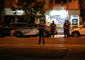 В Торонто один человек погиб в результате стрельбы в жилом доме