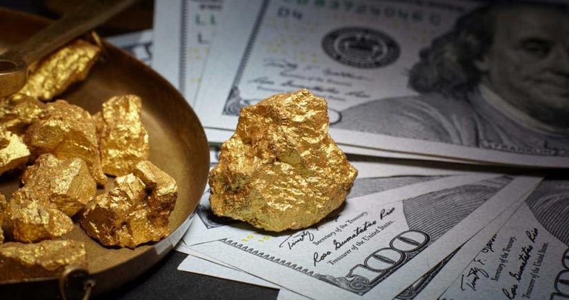 Цена золота может достичь 1 900 долларов - ПРОГНОЗ