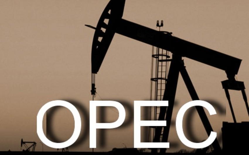 OPEC: Bu il Azərbaycan gündəlik 900 min barel maye qaz tədarük edəcək