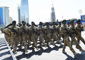 Military expert: Azerbaijani army is one of the best in the post-Soviet space