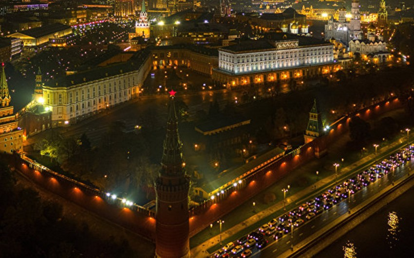 Kremlin sözçüsü: Ağ Evin sanksiyalarına adekvat cavab veriləcək