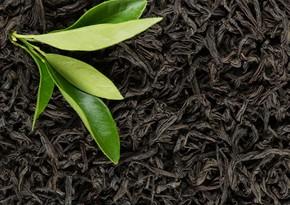 Азербайджан увеличил импорт чая